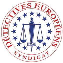 logo Sundicat desDétectives Européens