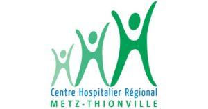 logo hopital thionville