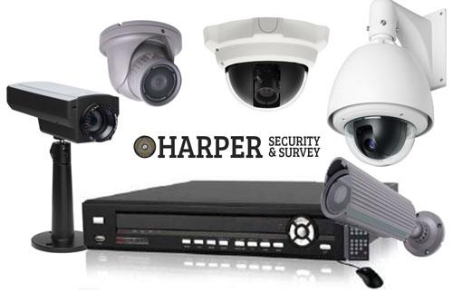 Harper Vidéo-Surrveillance