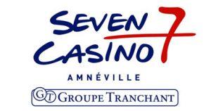 logo casino seven amnéville