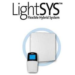 alarme risco lightsys